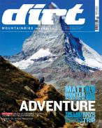 Dirt magazine subscription