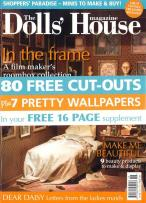 Dolls House magazine subscription