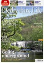 Derbyshire Life magazine subscription