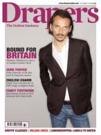 Drapers magazine subscription