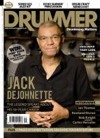 Drummer magazine subscription