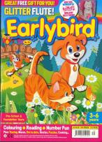 Earlybird Learning magazine subscription