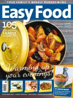 Easy Food magazine subscription