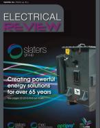 Electrical Review magazine subscription