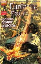 Fantastic Four Adventures magazine subscription