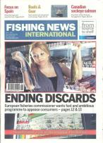 Fishing News International magazine subscription