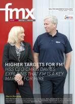 FMX magazine subscription