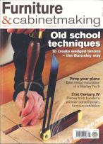 Furniture and Cabinet Making magazine subscription