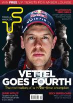Formula magazine subscription