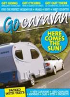 Go Caravan magazine subscription