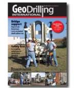 GeoDrilling International magazine subscription