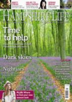 Hampshire Life magazine subscription
