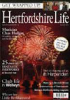 Hertfordshire Life magazine subscription