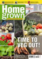 HomeGrown at Unique Magazines