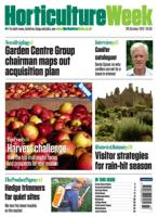 Horticulture Week magazine subscription