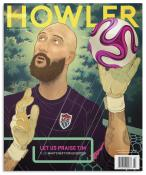 Howler magazine subscription