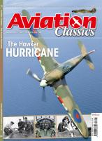 Aviation Classics - Hurricane at Unique Magazines