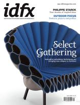idFX magazine subscription