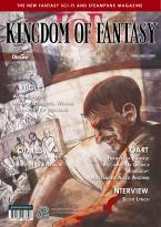Kingdom of Fantasy magazine subscription