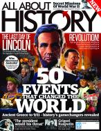All About History magazine subscription