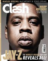 Clash magazine subscription