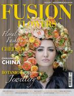 Fusion Flowers magazine subscription