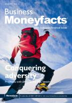 Business Moneyfacts magazine subscription