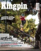Kingpin magazine subscription