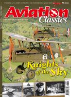 Aviation Classics - Knights of the Sky at Unique Magazines