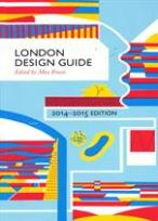 London Design Guide magazine subscription