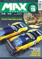 Max Modeller magazine subscription