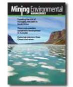 Mining Environmental Management magazine subscription