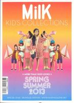 Milk Kids Collections magazine subscription