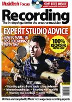 Music Tech Focus magazine subscription