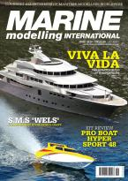 Marine Modelling International magazine subscription