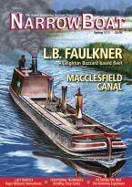 NarrowBoat magazine subscription