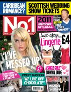 No1 magazine subscription