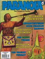 Paranoia magazine subscription