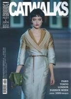 Book Moda Catwalks magazine subscription