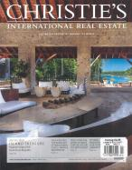 Christies International Real Estate magazine subscription