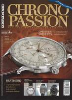 Chrono Passion magazine subscription