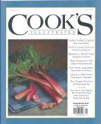Cooks Illustrated magazine subscription