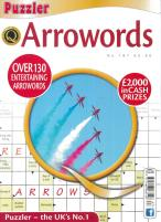 Q Arrowords magazine subscription