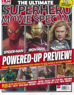 The Ultimate Superhero Movie Special magazine subscription