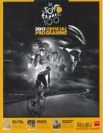 Le Tour de France Official Souvenir Pack 2013 magazine subscription