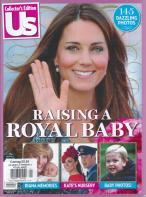 Us Weekly Special Royal Baby magazine subscription