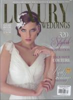 Luxury Weddings magazine subscription