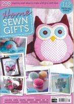 Home Sewn Gifts magazine subscription