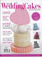 Modern Wedding Cakes magazine subscription