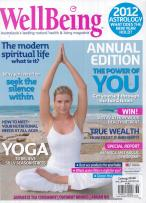 WellBeing Australia magazine subscription